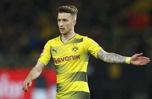 BVB-Star steht gegen den VfB Stuttgart zur Verfügung