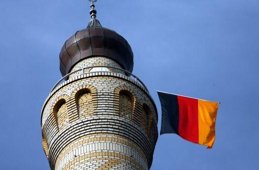 Land will Imame ausbilden