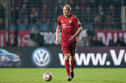 Lockt Guardiola Badstuber zu Manchester City?