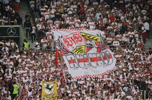 Liveblog: Das passiert rund um das VfB-Spiel