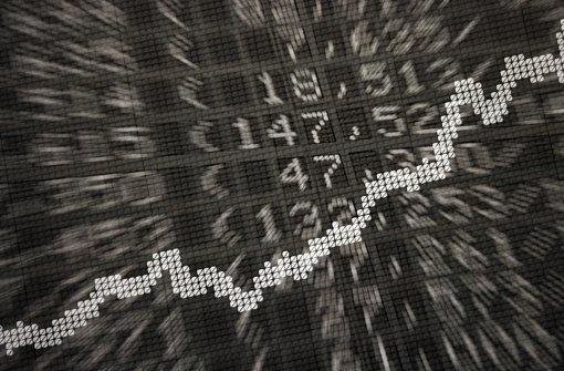 Dax von EZB-Entscheid beflügelt