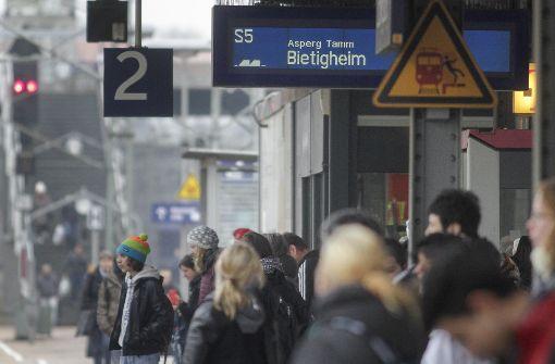 S-Bahn-Pendler müssen entlastet werden
