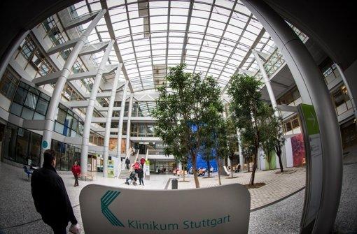 Der Chef des Stuttgarter Klinikums ist weg – bei der Belegschaft gibt es Kritik. Foto: Lichtgut/Achim Zweygarth