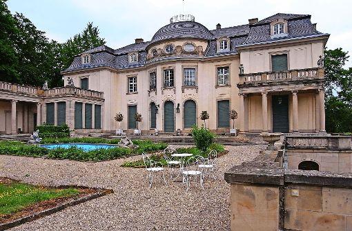 Diskussion um Nutzung der Villa Gemmingen