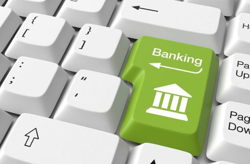 Banken müssen zweigleisig fahren