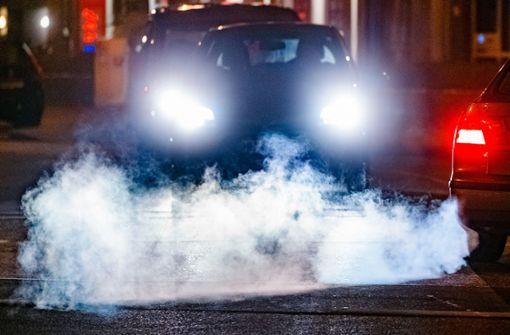 Autoindustrie soll für Diesel-Umrüstung zahlen