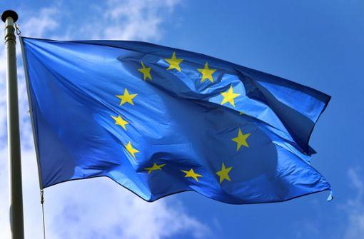 EU verhandelt mit Albanien und Mazedonien
