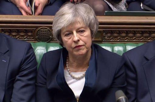 Der Niedergang Großbritanniens