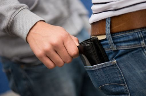 Polizei warnt vor Taschendieben in Zügen