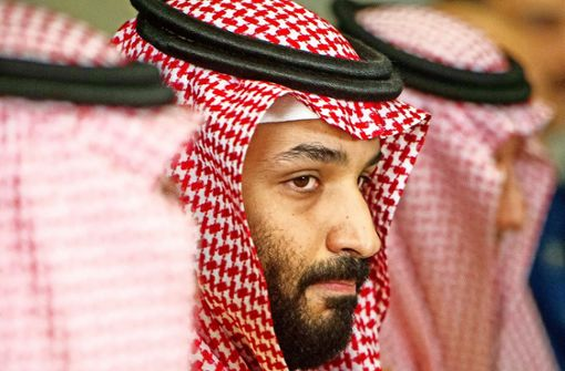 Ein Fiasko für Saudi-Arabien