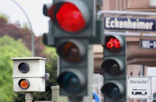 Kaum Chancen für einkommensabhängige Verkehrsbußgelder