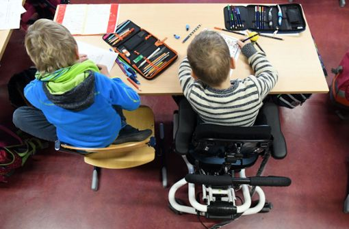 Krankenkasse will behindertem Jungen Schulbesuch nicht mehr bezahlen