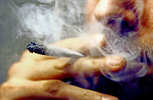 25-Jähriger handelt in Kaserne mit Drogen