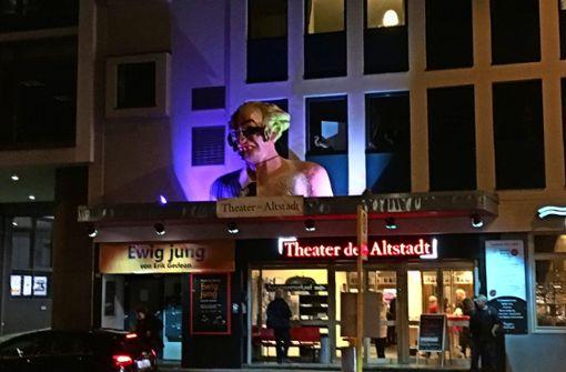Theater der Altstadt feiert 60. Geburtstag