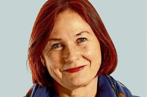 Grünen-Chefin bleibt vorerst im Amt