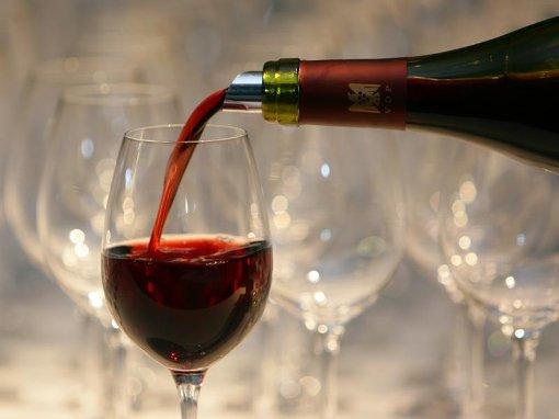 Weinglas ist nicht gleich Weinglas