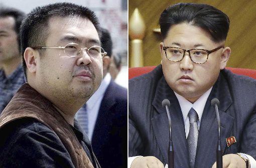 Polizei verdächtigt zwei weitere Nordkoreaner