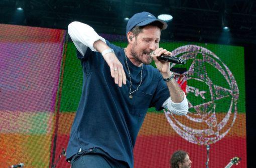 Konzert in Ludwigsburg bestätigt