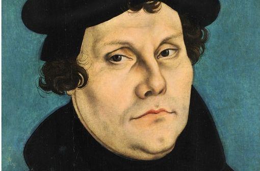 Luthers Schattenseite