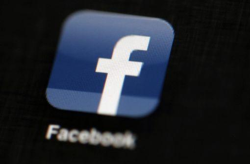 Facebook sperrt mehrere Konten