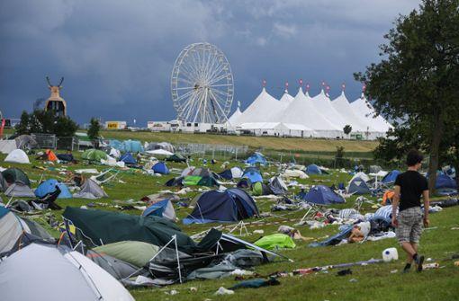 Auf Festivals nachhaltig feiern – wie geht das?