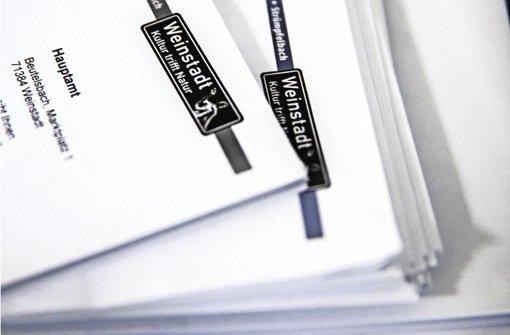 Gemeinderat sagt adieu zu Papier