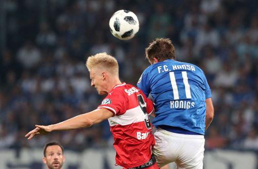 Badstuber wackelt – der Anfang vom Ende des VfB