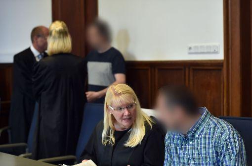 Haftstrafen im Dortmunder Prozess um Lidl-Erpressung