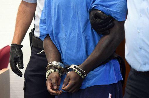 Beamtin schildert aufreibende Opfer-Aussage