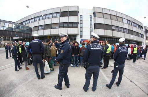 Bruchsal Polizei
