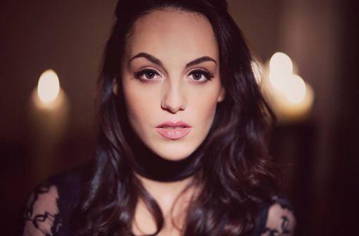 "Mit neuen Songs gibt Jenny Marsala 2019 ""Vollgas"""