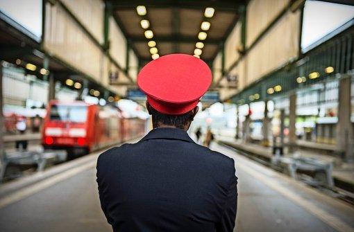 Der Bahnstreik wird beendet