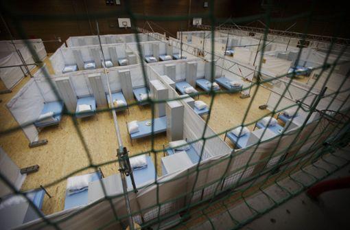 Die Stadt schafft Wohnungen für Geflüchtete