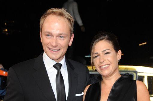 Der FDP-Chef und seine Frau haben sich getrennt
