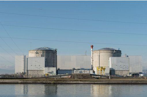 Umstrittenes Atomkraftwerk soll bis 2022 vom Netz gehen