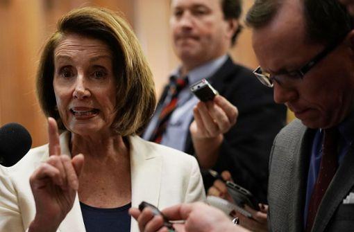 Demokratin bricht Rekord mit längster Rede