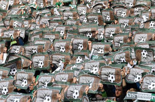 Fans starten angekündigten Stimmungsboykott in Stadien