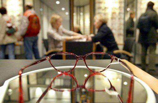 Was beachten beim Brillenkauf?