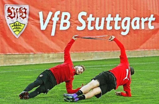 Das VfB-Gefühl: Ja, wir schaffen das