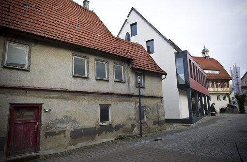 Linsenhoferstraße 4 und 6. Foto: Max Kovalenko