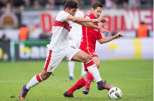 Gipfeltreffen in der 2. Bundesliga