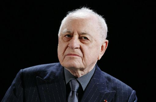 Kunstsammler Pierre Bergé ist tot