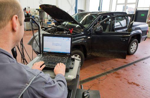 Dieselbesitzer werden zur Nachrüstung gezwungen