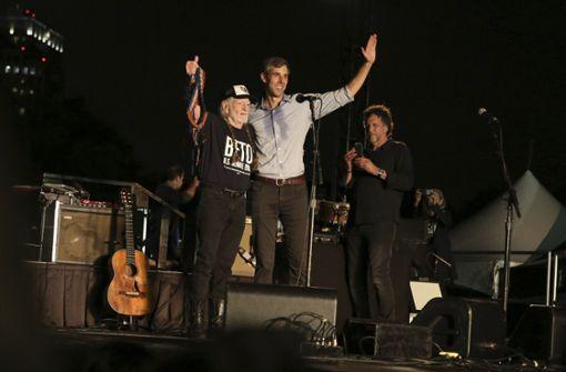 Beto O'Rourke – der neue Stern aus Texas