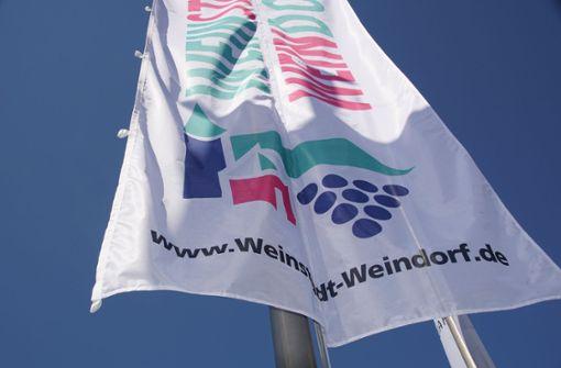 Stadt wird fünf Tage lang zum Weindorf