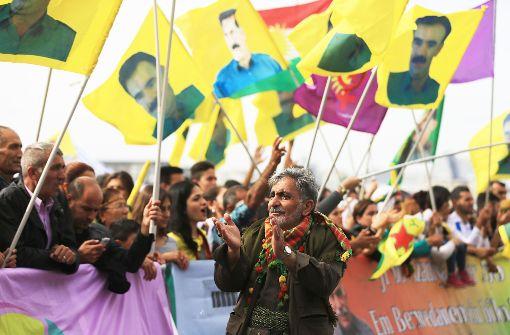 PKK-Funktionär als Terrorist verurteilt