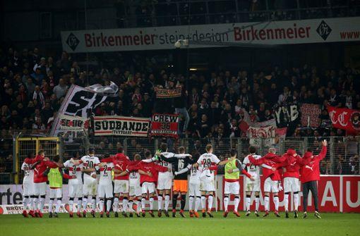 Ist der VfB Stuttgart reif für die Europa League?