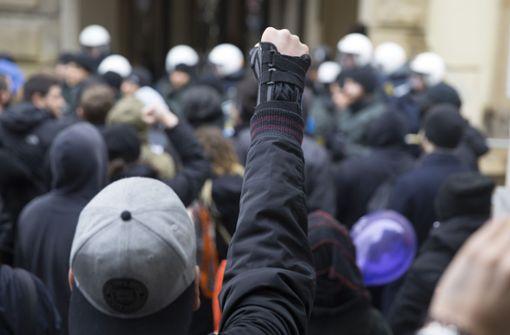 Linksextremist bleibt Kita-Erzieher in Stuttgart