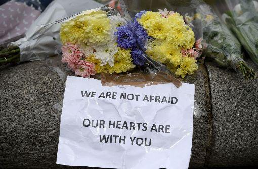 Polizei gibt Namen von Attentäter bekannt