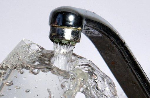 Energiewende verteuert Wasser im Südwesten
